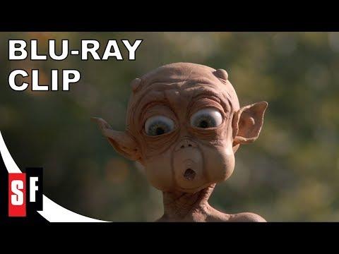 Mac And Me (1988) - Clip: Runaway Wheelchair