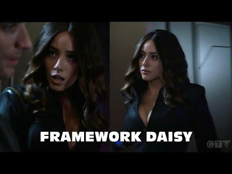 Agents of Shield S06E04 - Framework Daisy