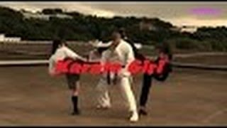 Nonton Karate Girl  2011    With Sinhala Subtitles Film Subtitle Indonesia Streaming Movie Download