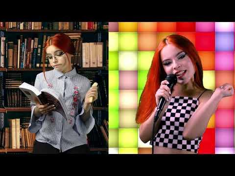 "Avril Lavigne  ""Girlfriend"" Cover by Andreea Munteanu"