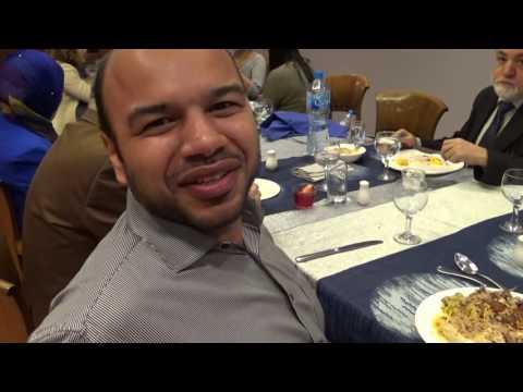 Dr. Alaa & dr. Tarik farewell party