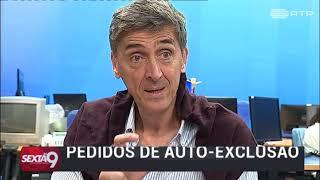 Sexta às 9 - RTP (20-12-2019) - Corrupção em Portugal