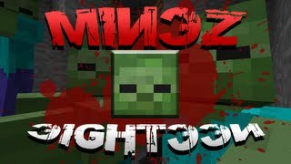 Minecraft MineZ - EP18 - Tragic