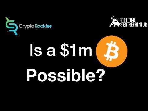 John McAfee predicts $1m bitcoin and sooner than you think (видео)