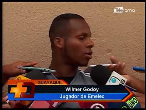 Emelec con 4 bajas para debut ante Aucas por campeonato
