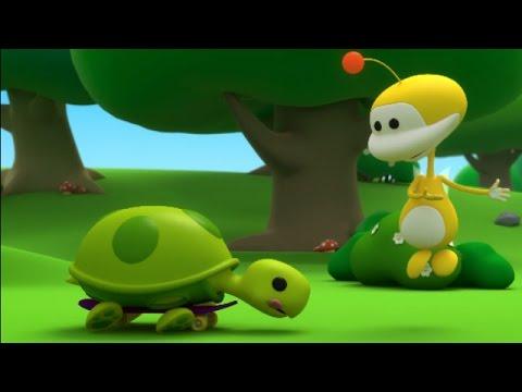UKI - Speedy Turtle