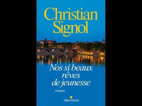 Vid�o de Christian Signol