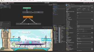 Unity 4.3 - 2D Game Development Video Walkthrough