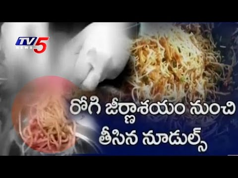 Dangerous | Watch This Video Before Eating Fast Food Noodles