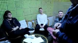 Video Watmen - 1. VLOG | Chceme se Vám představit!