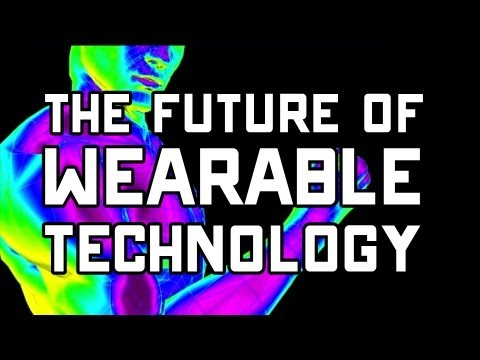0 Le futur des Wearable Technology se situera entre lhumain, la mode, les technologies et le design