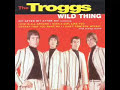 The Troggs &#8211; Wild Thing (1966)