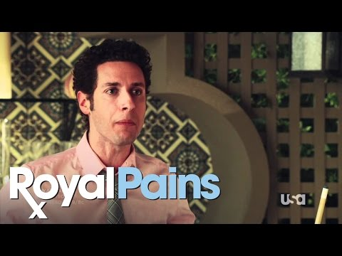 Royal Pains 4.03 Preview
