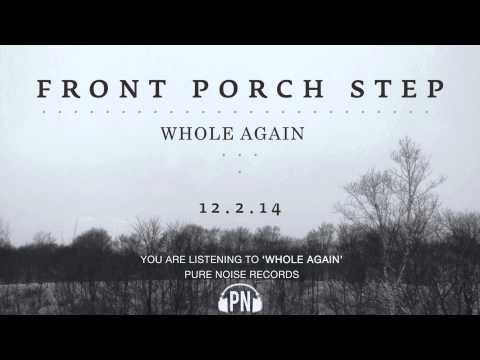 Tekst piosenki Front Porch Step - Whole again po polsku