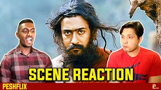 Nonton 7 Aum Arivu Fight Scene Reaction   Suriya   Peshflix Entertainment Film Subtitle Indonesia Streaming Movie Download