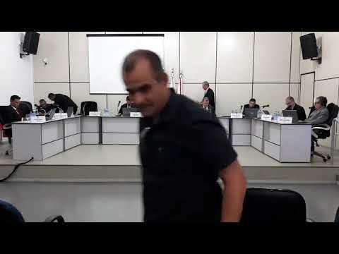1ª SESSÃO PLENÁRIA DELIBERATIVA ORDINÁRIA DE 2019