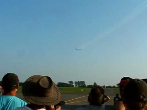Migawki z Air Show Radom 2011 (Lotnisko...