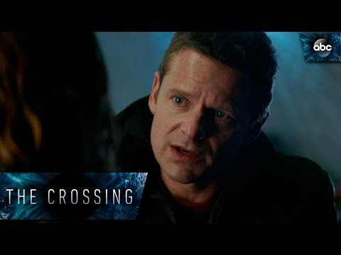 The Crossing Teaser