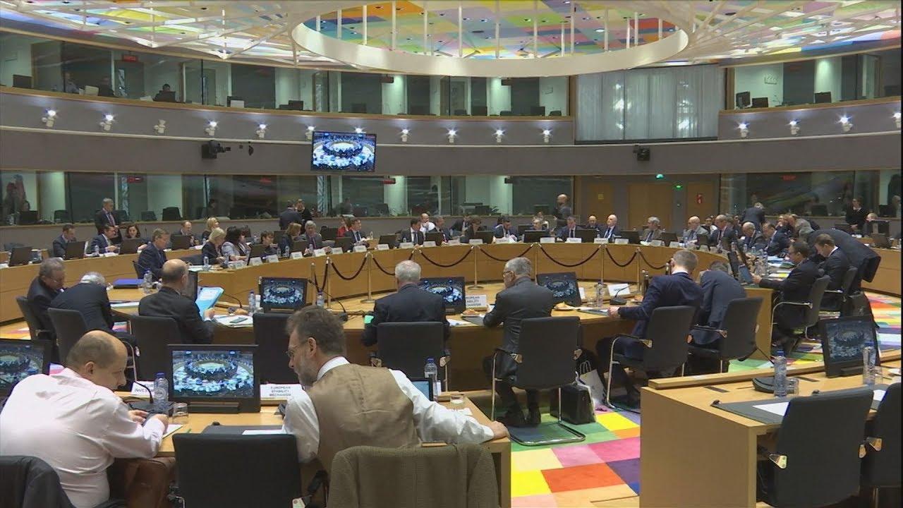 Συμβούλιο Οικονομικών και Δημοσιονομικών Υποθέσεων της ΕΕ