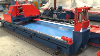 HighSpeed HotSaw