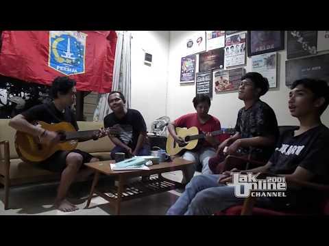 Download Lagu KEMENANGAN KITA SEMUA RYAN D'MASIV (COVER BY JAKONLINE) Music Video