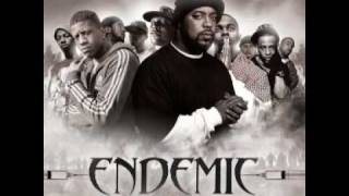 Endemic feat. Timbo King & Planet Asia - Robin Hood Theory