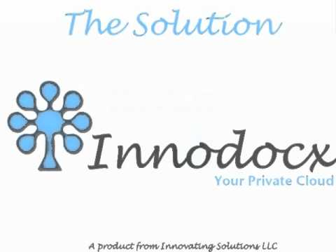 Video of Innodocx