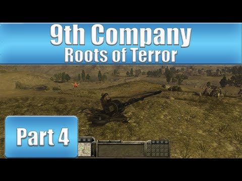 9th Company: Roots Of Terror - Part 4