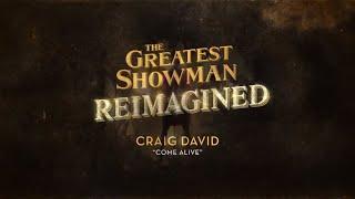 GRAIG DAVID - Come Alive