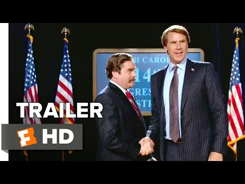 The Campaign (2012) BRRip 650mb