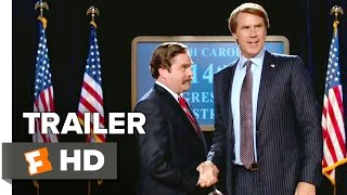 Nonton The Campaign Official Trailer  1  2012  Will Ferrell  Zach Galifianakis Movie Hd Film Subtitle Indonesia Streaming Movie Download