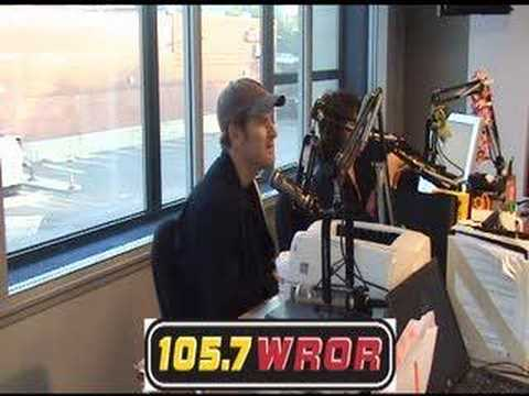 Comedian Jamie Kaler on The Loren & Wally Morning Show