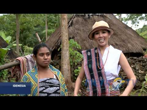 Idenesia: Warisan Tradisi di Jantung NTT Segmen 3