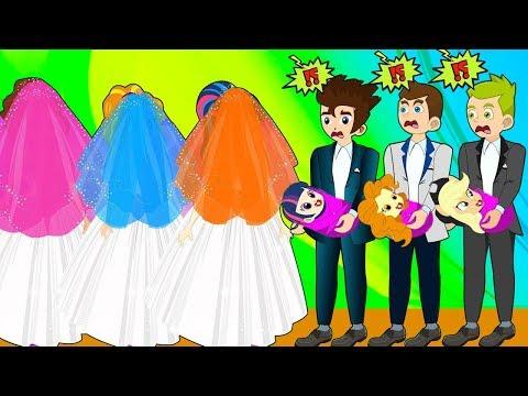 संतरा वाला Orange Comedy Video हिंदी कहानिया Hindi Kahaniya   Bedtime Moral Stories Hindi Fairy Tale