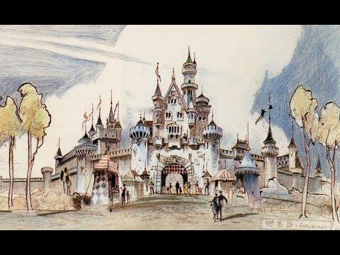 Disneyland: How the Magic Began