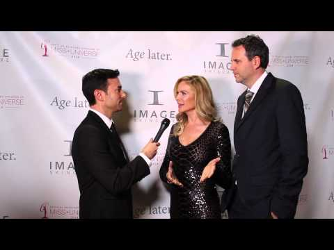 red carpet - http://www.missuniverse.com Nick Teplitz hosts the red carpet to find out what makes the Miss Universe contestant's glow. See who takes home the crown on January 25th @ 8pm/7c on NBC. Stay...