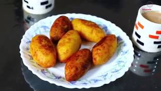 Homemade Snacks of Malabar