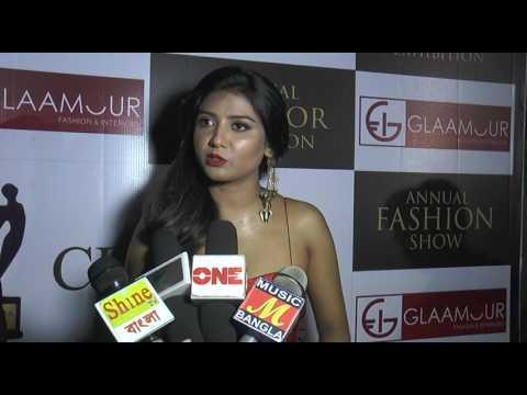 Parno Mitra Fashion actors Tollywood Kolkata