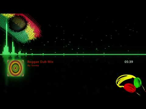 Best Reggae Dub Mix 2018-2019🔥 ☮