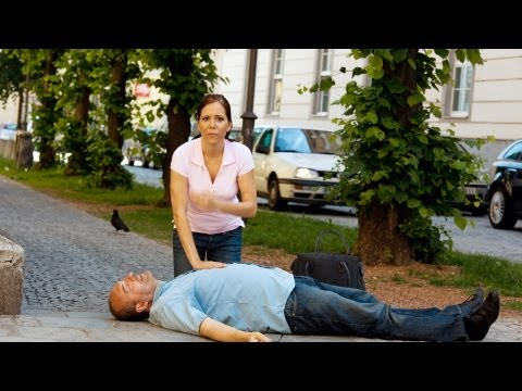 How to Treat Someone Having a Seizure   First Aid Training