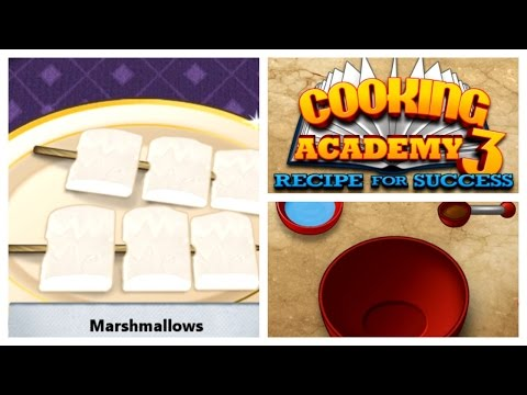 Learning A Recipe For Success With Cooking Academy 3