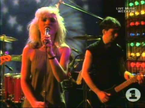Live Music Show - Blondie Live @ Beat Club, 1978