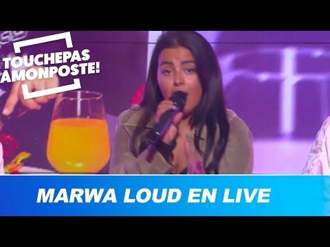 Marwa Loud - Oh la folle (Live @TPMP)