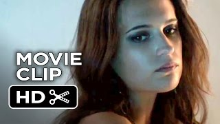 Son Of A Gun Movie CLIP - You Have A Lighter? (2014) - Ewan McGregor Prison Movie HD