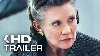 """Video STAR WARS 8: Die Letzten Jedi """"Behind The Scenes"""" & Trailer German Deutsch (2017) MP3, 3GP, MP4, WEBM, AVI, FLV Oktober 2017"""