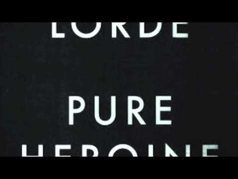 Ribs – Lorde