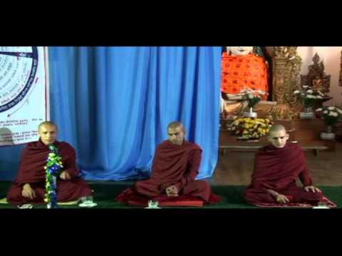 nepali dhamma by ven varanyana bhante jau 013 15 9 2014