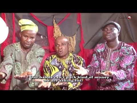 Omi Oju Latest Yoruba Movie 2018 Drama Starring Odunlade Adekola |  Mr Latin | Okunnu