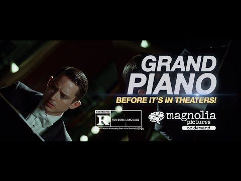 Grand Piano Featurette