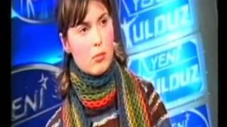 Sevda Yahyayeva - Aglama [Klip 2010]